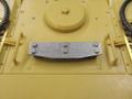 タイガー1 金属製トランスミッションカバー&エンジン吸気口カバーセット