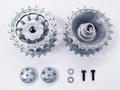 タイガー1(初期型) 金属製起動輪