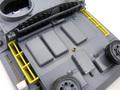 3号戦車 吸気ダクトボックス(ダークグレイ)