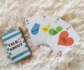 トークアバウトカード