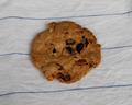 頑固クッキー