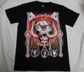 Tシャツmotorhead