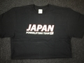 オリジナルJAPAN Tシャツ(ブラック、ネイビー)【送料360円発送可能】