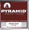 PYRAMID ピラミッド Strings 09-42 NICKEL PLATED STEEL STRINGS  900円