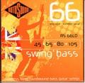 RS66LD ROTO SOUND ロトサウンド 45-105 Swing Bass Long Scale 2800円