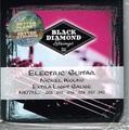 BLACK DIAMOND N477XL 09-42 エレキギター弦 800円