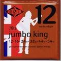 JK12 ROTOSOUND 12-54 Jumbo King Phosphor Bronze ロトサウンド アコースティックギター 弦 800円