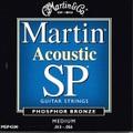 MSP4200 Martin (マーチン) 13-56  Medium PHOSPHOR BROZE 680円