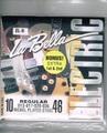 La Bella ラベラ EL-R 10-46  エレキギター弦 700円