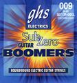 GHS Sub-Zero BOOMERS 09-46 CR-GBCL  / ガス サブゼロ ブーマーズ 750円