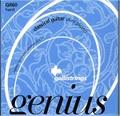 GR60 gallistrings(ガリストリングス) Hard tension 29-45  920円
