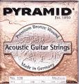PYRAMID Strings ピラミッド Medium 13-56 No.328 Premium Bronze  1300円