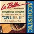 La Bella ラベラ 7GPCL 890円  11-52 Phosphor Bronze Custom Light アコースティックギター弦