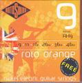 ROTO SOUND ロトサウンド 09-46  RH9  Roto Orange  Hybrid 670円