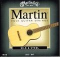 M130 Martin ( マーチン ) 115-47 SILK&STEEL  750円
