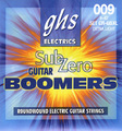 GHS Sub-Zero BOOMERS 09-42 CR-GBXL  / ガス サブゼロ ブーマーズ 750円
