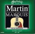 M1000 Martin ( マーチン ) 10-47 80/20 BRONZE MARQUIS Extra Light 550円