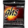 GHS BOOMERS 09 - 46 GBCL / ガス ブーマーズ 550円