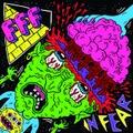 FFF / In Fear (特典ステッカー&ポストカード付き)
