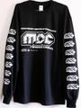 MDC Long sleeve T-shirts