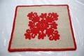 イーラーショシュ刺繍 クロス小2