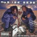 Suicide / Suicidal Days