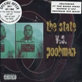 2CD - SET - The State V.S. Poohman & Pooh-Man / Ain't No Love