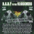 Tact Out Musiz / B.A.R.T. To The 91Siccness