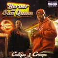 Berner And San Quinn / Cookies & Cream