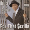 Dubee / For That $crilla