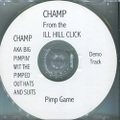Champ / Pimp Game