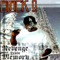 Black 9 / Revenge Leave Memory