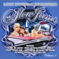 Low Profile Records / Slow Jams Volume 1