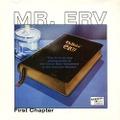 Mr. Erv / First Chapter