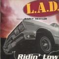 L.A.D. / Ridin' Low
