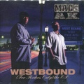 Mac & A.K. / Westbound(For Riders Only)The EP