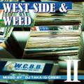 DJ Taka / Westside & Weed Vol.2