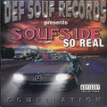 Def Souf Records / Souf Side So Real Comilation