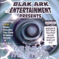 Blak Ark Entertainment / The Eye Of The Storm