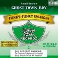DJ g.g.g / Funky-Funky FM 420.58 Vol.2
