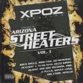Xpoz Magazine / Arizona Street Heaters Vol. 1