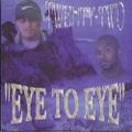 Twenty Two / Eye To Eye