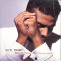 Al B. Sure / Private Times...And The Whole 9