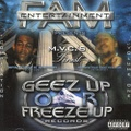 M.V.C.'s Finest / Geez Up Or Freeze Up Records Compilation Volume One