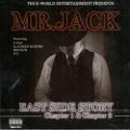 Mr.Jack / East Side Story