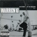Warren G / The Return Of The Regulator 2002