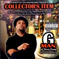 G-Man / Collector's Item