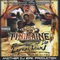 Mr Tinimaine / Tha Memoirz Of Tha Leprakhaun