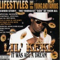 Lil Keke / It Was All A Dream