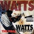 Watts Gangstas / The Real